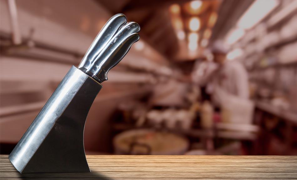 Knife Sharpening Perth   Sharp-Rite