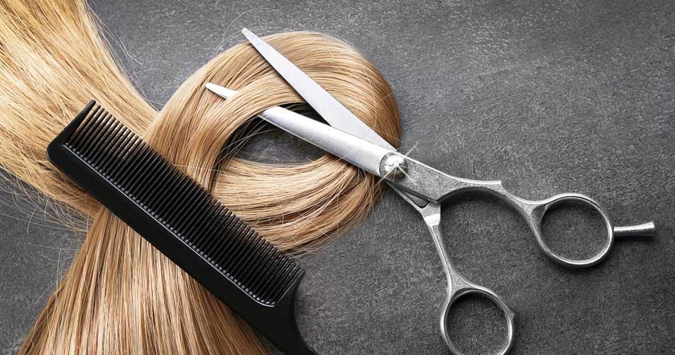 Hair Dressing Knife Sharpening